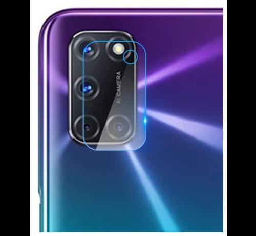 ShieldCase® ShieldCase Camera Lens protector Oppo A72