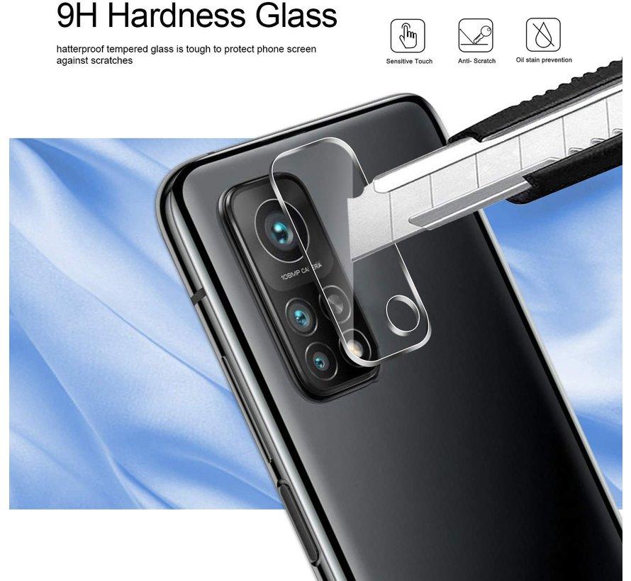 ShieldCase Camera Lens protector Xiaomi Mi 10T / Mi 10T Pro