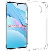 ShieldCase® Shock case Xiaomi Mi 10T Lite (transparant)