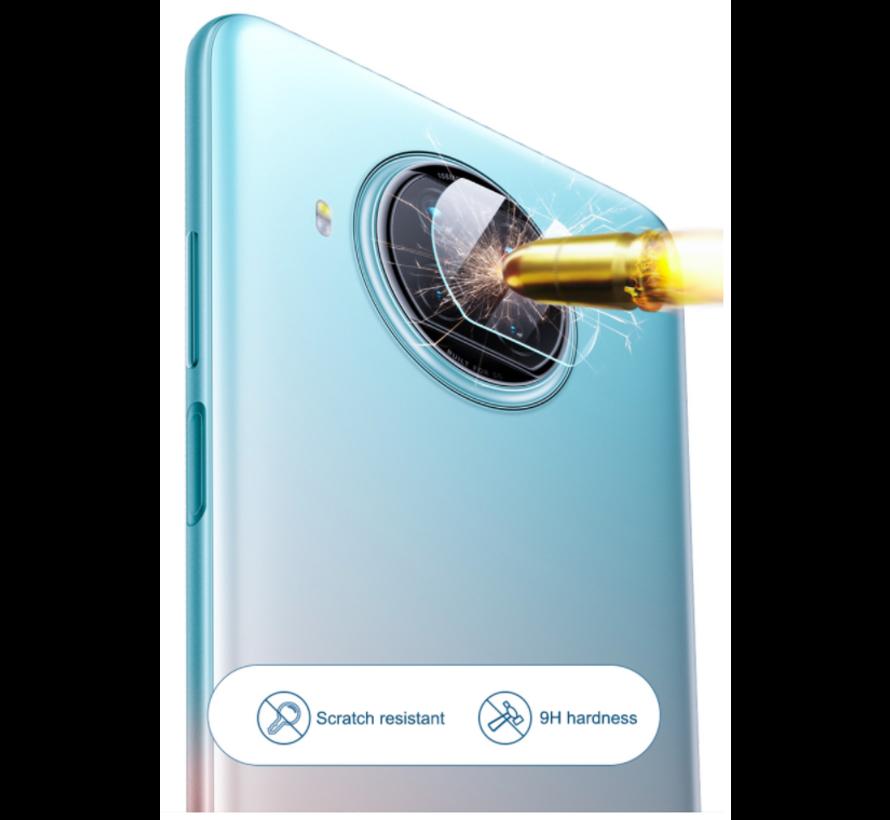 ShieldCase Camera Lens protector Xiaomi Mi 10T Lite