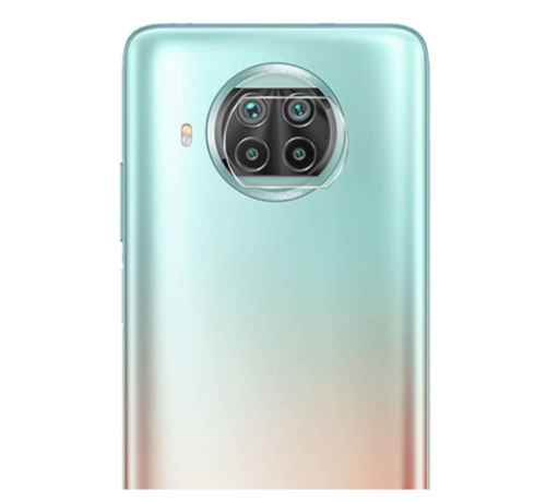 ShieldCase® ShieldCase Camera Lens protector Xiaomi Mi 10T Lite