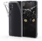 ShieldCase® Xiaomi Mi 10 / Mi 10 Pro ultra thin silicone case (transparant)