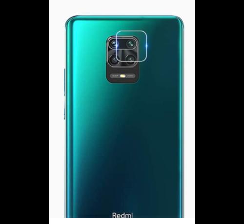 ShieldCase® ShieldCase Camera Lens protector Xiaomi Redmi Note 9 Pro