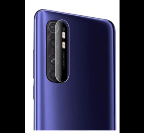 ShieldCase® ShieldCase Camera Lens protector Xiaomi Mi Note 10 Lite