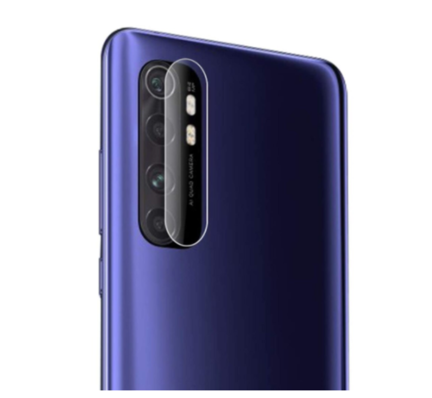 ShieldCase Camera Lens protector Xiaomi Mi Note 10 Lite