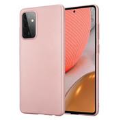 ShieldCase® Slim case Samsung Galaxy A72 (roze)