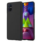 ShieldCase® Slim case Samsung Galaxy M51 (zwart)