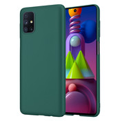 ShieldCase® Slim case Samsung Galaxy M51 (groen)