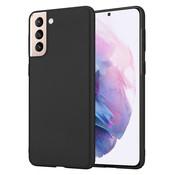 ShieldCase® Slim case Samsung Galaxy S21 Plus (zwart)