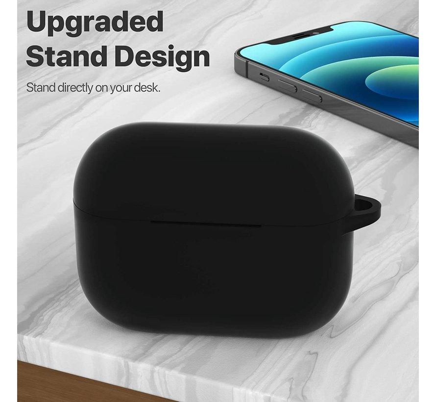 Shieldcase Airpods Pro silicone case (zwart)