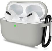 ShieldCase® Airpods Pro silicone case (grijs)