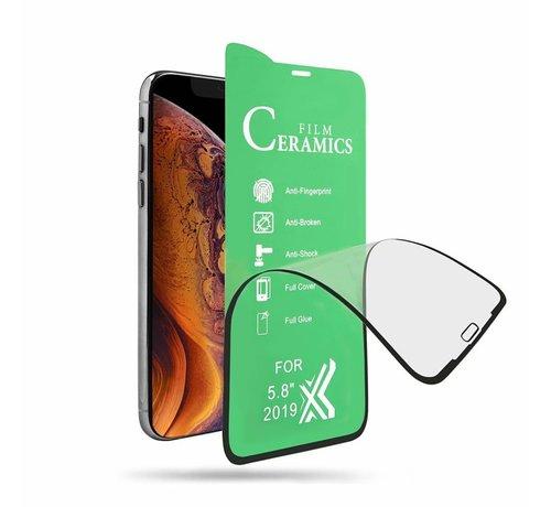 ShieldCase® ShieldCase iPhone Keramisch Glas screenprotector