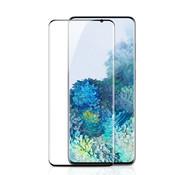ShieldCase® Samsung Galaxy S21 3D screen protector (glas)