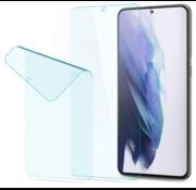 ShieldCase® Samsung Galaxy S21 screen protector (plastic folie)