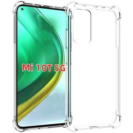 Xiaomi Mi 10T / Mi 10T Pro hoesjes