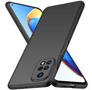 ShieldCase® Xiaomi Mi 10T / Mi 10T Pro ultra thin case (zwart)