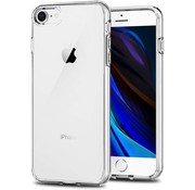 ShieldCase® Ultra dun doorzichtig hoesje iPhone 8 / 7