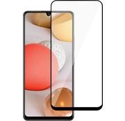 ShieldCase® Samsung Galaxy A42 3D screen protector (glas)