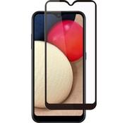 ShieldCase® Samsung Galaxy A12 3D screen protector (glas)