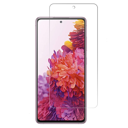 Samsung Galaxy S20 FE screen protectors