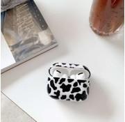 ShieldCase® Holy Cow Apple Airpods Pro case (zwart/wit)