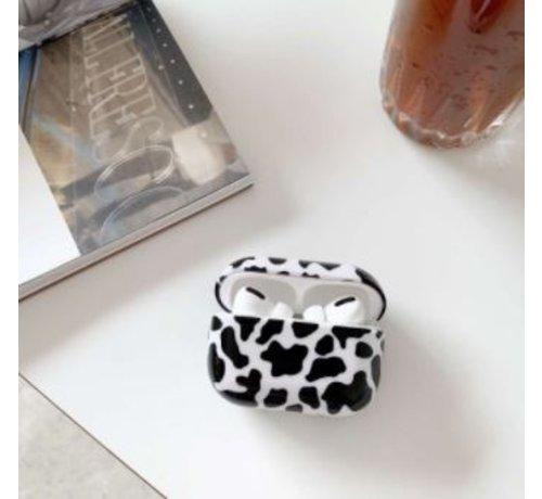 ShieldCase® Shieldcase Holy Cow Apple Airpods Pro case (zwart/wit)