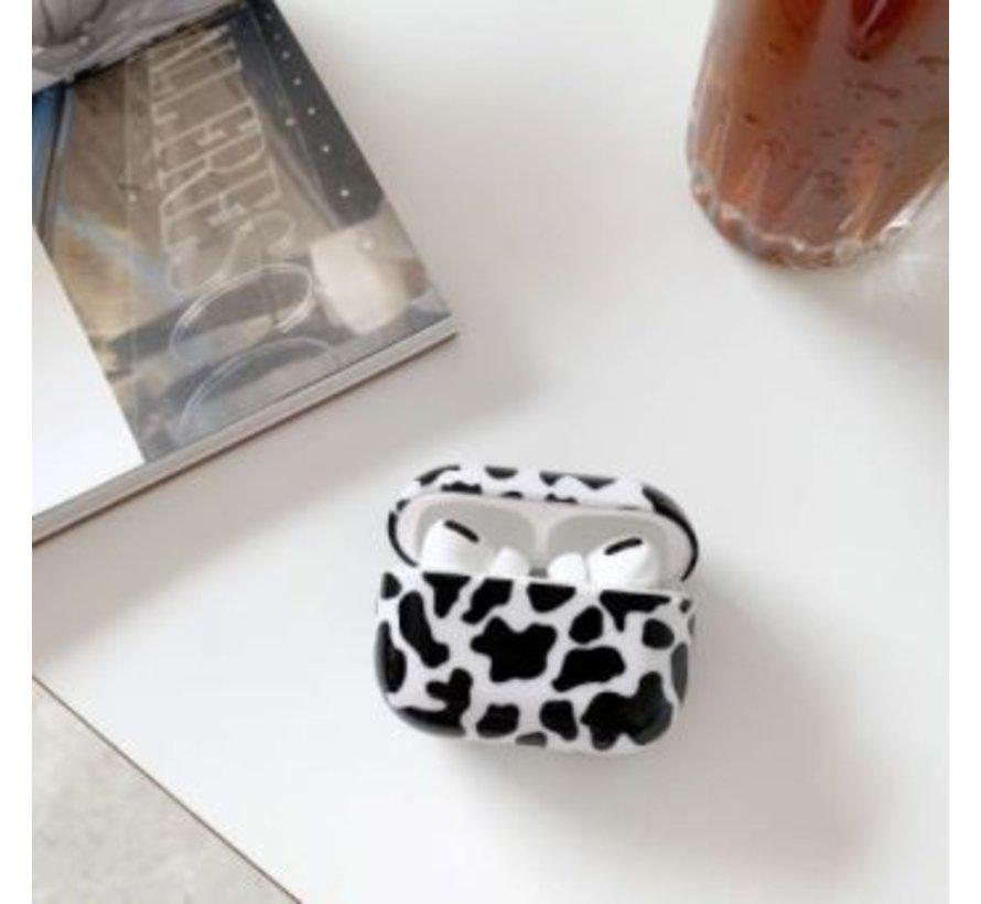 Shieldcase Holy Cow Apple Airpods Pro case (zwart/wit)