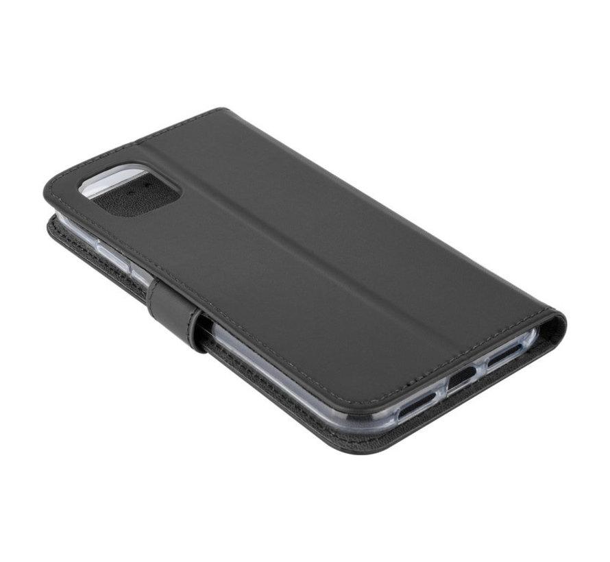 ShieldCase Booktype case iPhone 11 (zwart)