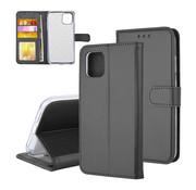 ShieldCase® Booktype case iPhone 11 (zwart)