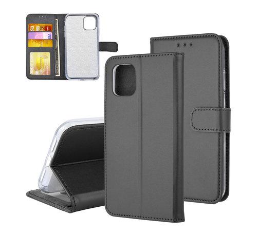 ShieldCase® ShieldCase Booktype case iPhone 11 (zwart)