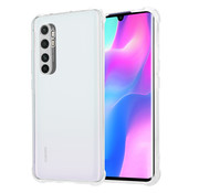 ShieldCase® Shock case Xiaomi Mi Note 10 Lite (transparant)