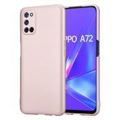 ShieldCase® Oppo A52 / A72 / A92 ultra thin case (roze)