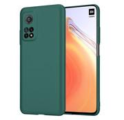 ShieldCase® Xiaomi Mi 10T / Mi 10T Pro ultra thin case (groen)