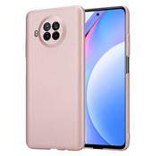 ShieldCase® Xiaomi Mi 10T Lite ultra thin case (roze)