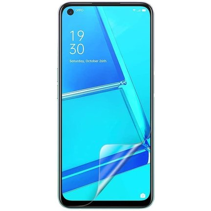 Oppo A52 screen protectors