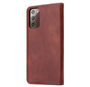ShieldCase® Samsung Galaxy Note 20 wallet case (bruin)