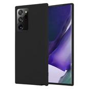 ShieldCase® Samsung Galaxy Note 20 Ultra silicone case (zwart)