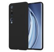ShieldCase® Xiaomi Mi 10 / Mi 10 Pro silicone case (zwart)