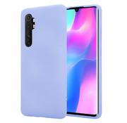 ShieldCase® Xiaomi Mi Note 10 Lite silicone case (paars)