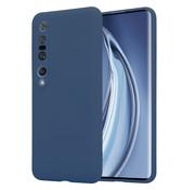 ShieldCase® Xiaomi Mi 10 / Mi 10 Pro silicone case (blauw)
