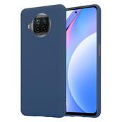 ShieldCase® Xiaomi Mi 10T Lite silicone case (blauw)