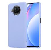 ShieldCase® Xiaomi Mi 10T Lite silicone case (paars)
