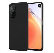 ShieldCase® Xiaomi Mi 10T / Mi 10T Pro silicone case (zwart)