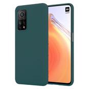ShieldCase® Xiaomi Mi 10T / Mi 10T Pro silicone case (donkergroen)