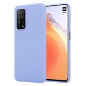 ShieldCase® Xiaomi Mi 10T / Mi 10T Pro silicone case (paars)