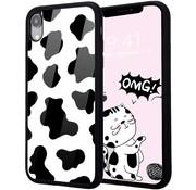 ShieldCase® Holy Cow iPhone Xr TPU hoesje