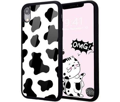 ShieldCase® ShieldCase Holy Cow iPhone Xr TPU hoesje