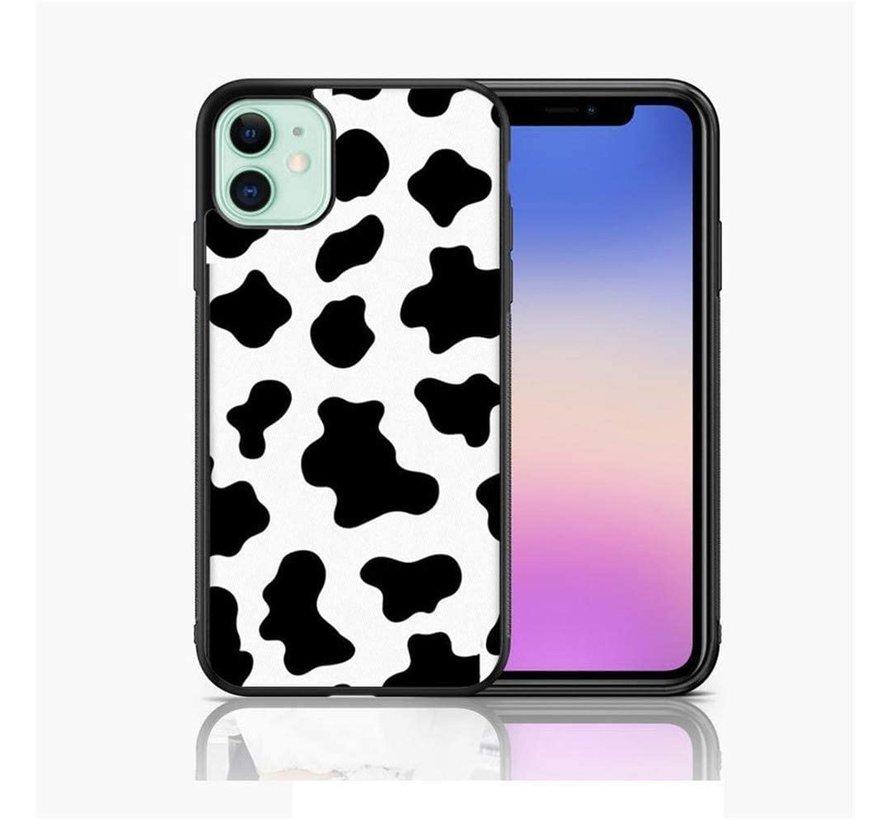 ShieldCase Holy Cow  iPhone 12 - 6.1 inch hoesje