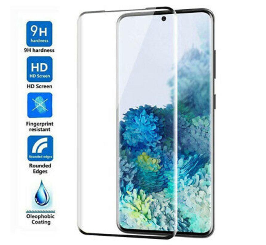 ShieldCase Samsung Tempered Glass (glasplaat)