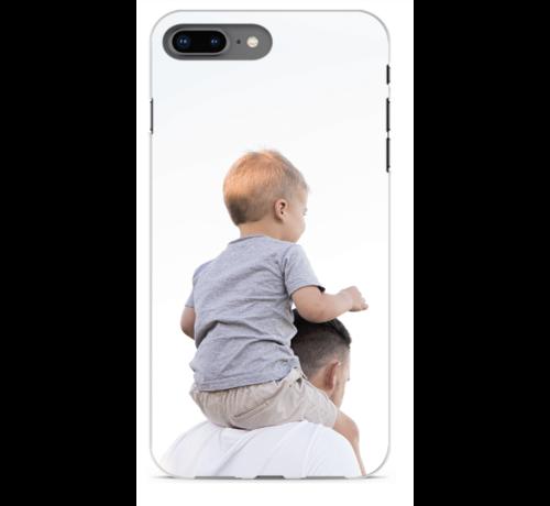 ShieldCase® Eigen hoesje ontwerpen iPhone 7 / 8 Plus